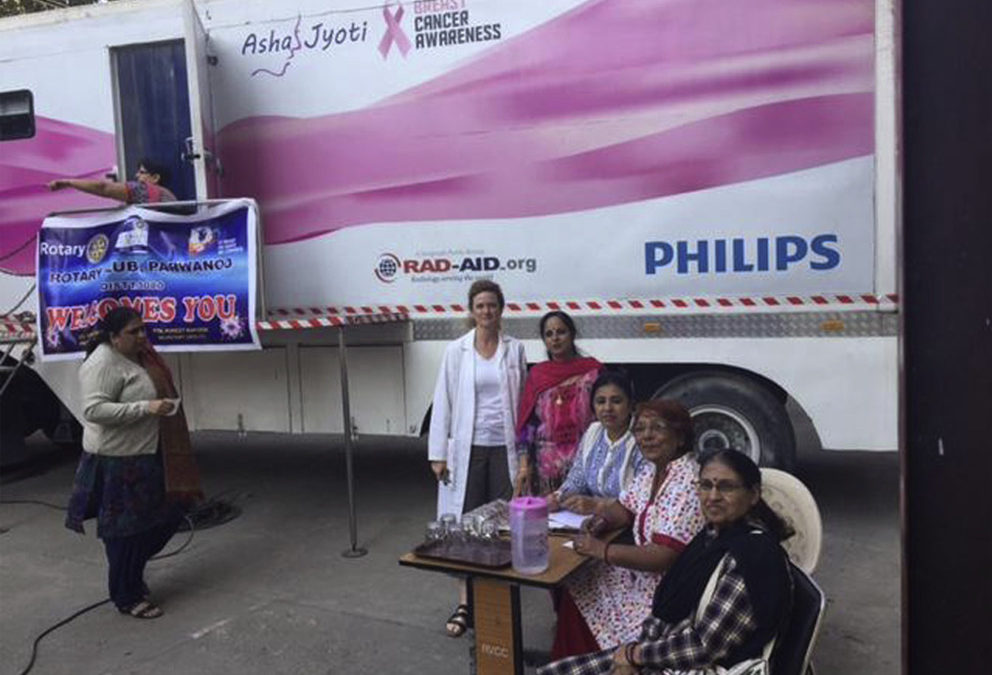 RAD-AID International Nursing Program